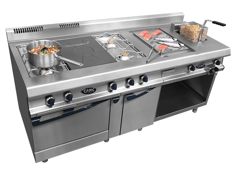 Cuisines Professionnelles Materiel Cuisine Machines Frigorifiques