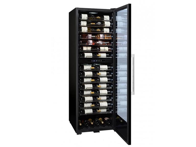 Cave à vin 152 bouteilles
