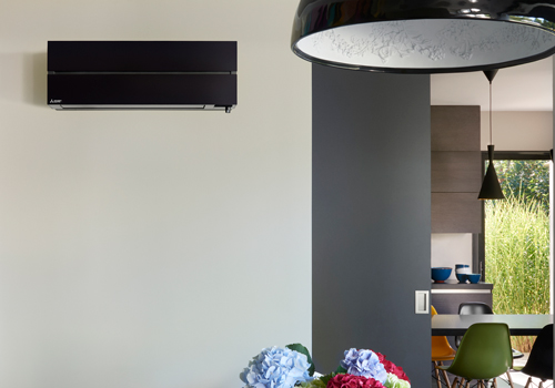 Installateur agréé climatisation et pompe a chaleur Mitsubish