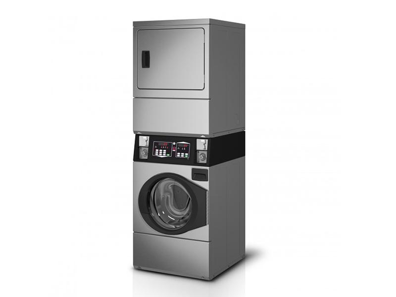 Colonne de lavage professionnelle 10 kg