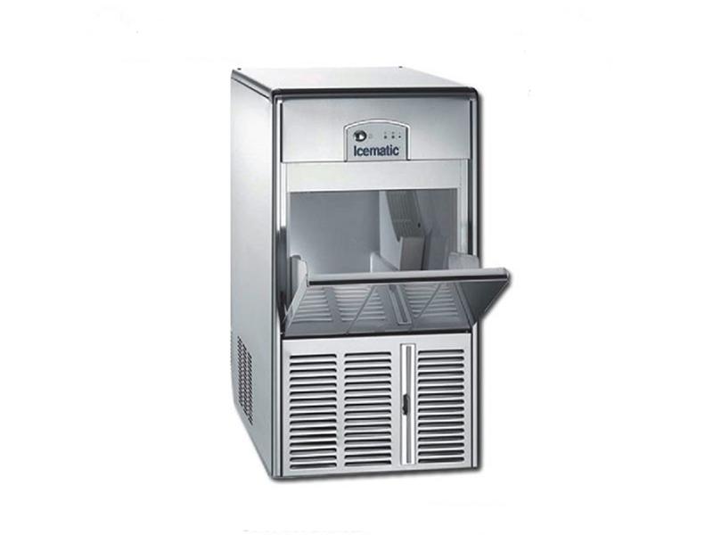 Icematic - Machine a glaçons
