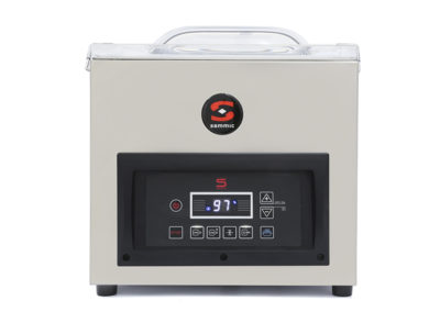 Machine a emballage sous vide