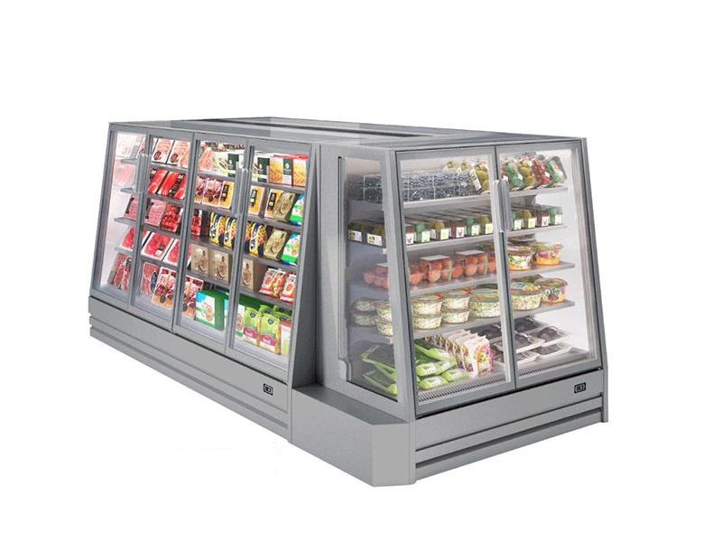 Multifresco - Réfrigération commerciale