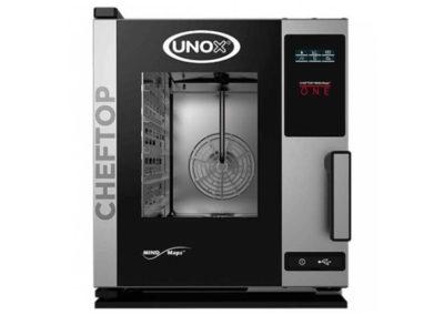 UNOX four électrique