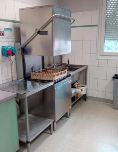 Lave vaisselle à Thionville