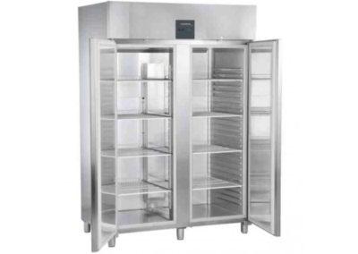 Armoire réfrigérée positive 1430 litres